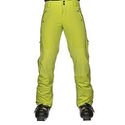 Obermeyer Process Mens Ski Pants, Green Flash, 256