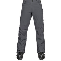 Obermeyer Process Mens Ski Pants, Ebony, 256