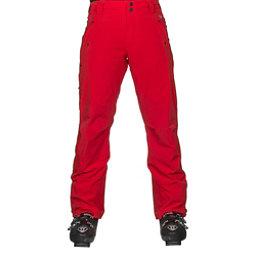 Obermeyer Process Mens Ski Pants, Red, 256