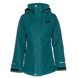 Armada Kana GORE-TEX Womens Insulated Ski Jacket, Lake, 256