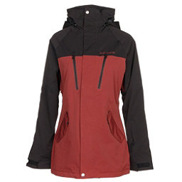 Armada Stadium Insulated Womens Insulated Ski Jacket, Port, 256