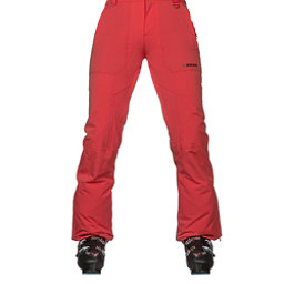 Armada Lenox Insulated Womens Ski Pants, Hot Coral, 256