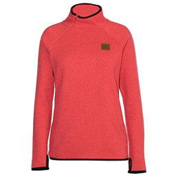 Armada Engen Ski Womens Sweater, Hot Coral, 256