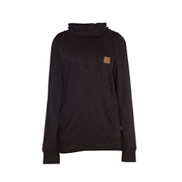 Armada Ecker Womens Sweatshirt, Black, 256