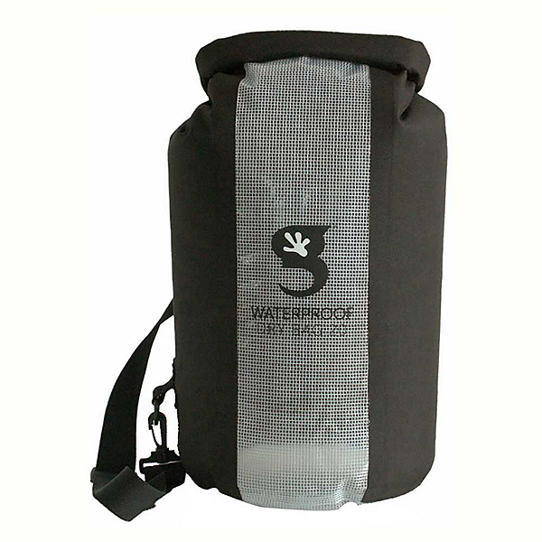 Geckobrands Durable View Dry Bag 2017, , 600