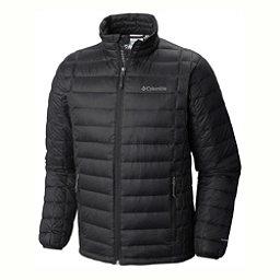 Columbia VooDoo Falls 590 Big Mens Jacket, Black, 256