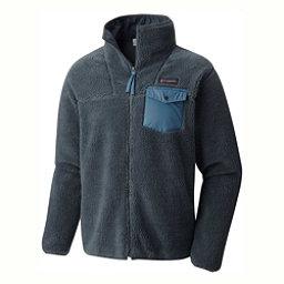 Columbia Mount Tabor Mens Jacket, Mystery, 256