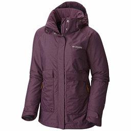 Columbia Alpensia Action Womens Insulated Ski Jacket, Dusty Purple, 256