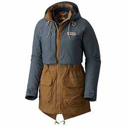 Columbia Jacket Of All Trades Womens Jacket, Mystery, 256