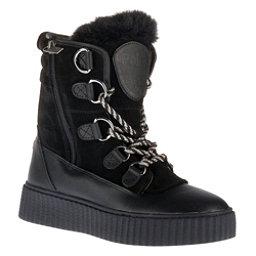 Pajar Cade Womens Boots, Black, 256