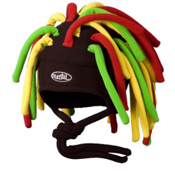 Mental Natty Dread Yth Kids Hat, Assorted, medium
