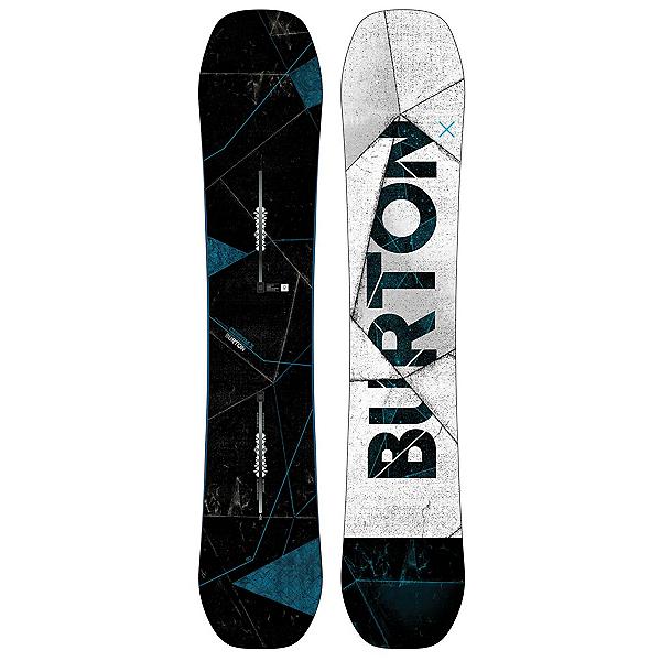 Burton Custom X Snowboard 2018, , 600