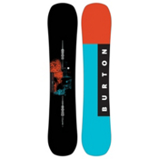 Burton Instigator Snowboard 2018, , medium