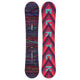 Burton Feather Womens Snowboard 2018, , 256