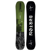 Burton Process Flying V Snowboard 2018, 155cm, medium