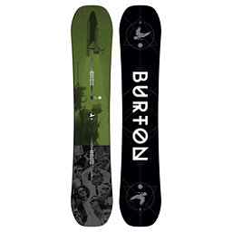 Burton Process Flying V Snowboard 2018, 155cm, 256