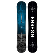 Burton Process Flying V Snowboard 2018, 162cm, medium