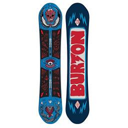 Burton Protest Boys Snowboard 2018, , 256