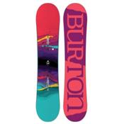 Burton Feelgood Smalls Girls Snowboard 2018, , medium