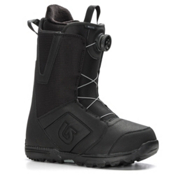 Burton Moto Boa Snowboard Boots 2018, Black, medium