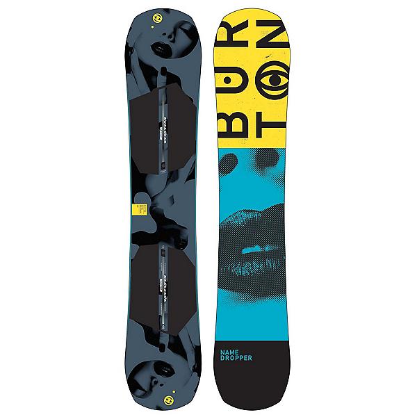 Burton Name Dropper Snowboard 2018, , 600
