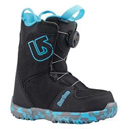 Burton Grom Boa Kids Snowboard Boots 2018, , 256