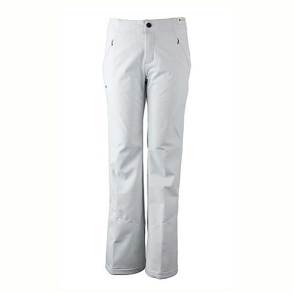 Obermeyer Hillary Stretch Womens Ski Pants, White, 600