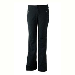 Obermeyer Hillary Stretch Womens Ski Pants, Black, 256