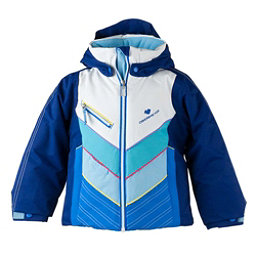 Obermeyer Sierra Toddler Girls Ski Jacket, Dusk, 256