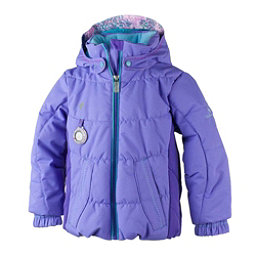 Obermeyer Marielle Toddler Girls Ski Jacket, Amethyst, 256