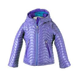 Obermeyer Comfy Toddler Girls Ski Jacket, Amethyst, 256