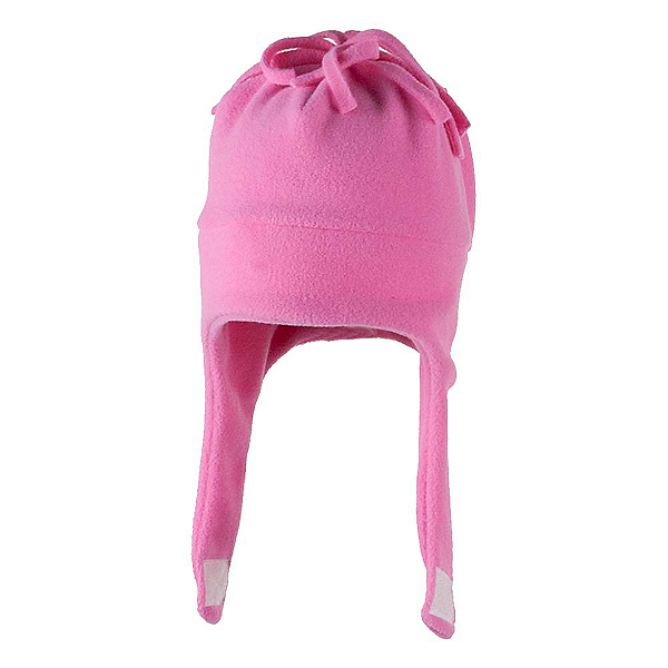 Obermeyer Orbit Fleece Toddler Girls Hat, Peony Pink, 600