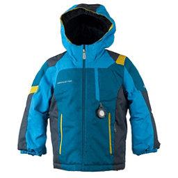 Obermeyer Scout Toddler Boys Ski Jacket, Cove, 256