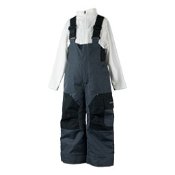 Obermeyer Volt Toddler Boys Ski Pants, Ebony, 256
