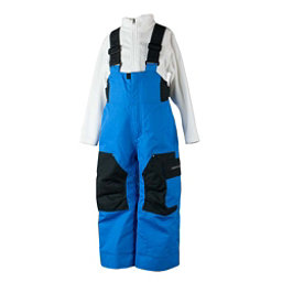 Obermeyer Volt Toddler Boys Ski Pants, Stellar Blue, 256