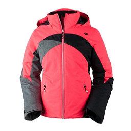 Obermeyer Tabor Girls Ski Jacket, Popstar Pink, 256