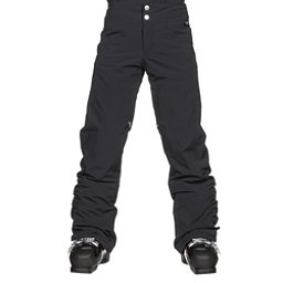 Obermeyer Jessi Girls Ski Pants, Black, 256