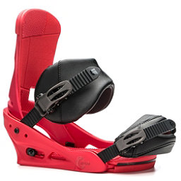 Burton Custom Snowboard Bindings 2018, Ready, 256