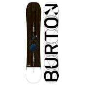 Burton Custom Flying V Snowboard 2018, 158cm, medium