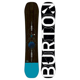 Burton Custom Flying V Snowboard 2018, 162cm, 256