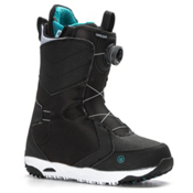Burton Limelight Boa Womens Snowboard Boots 2018, Black, medium