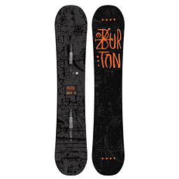 Burton Amplifier Snowboard 2018, , 256