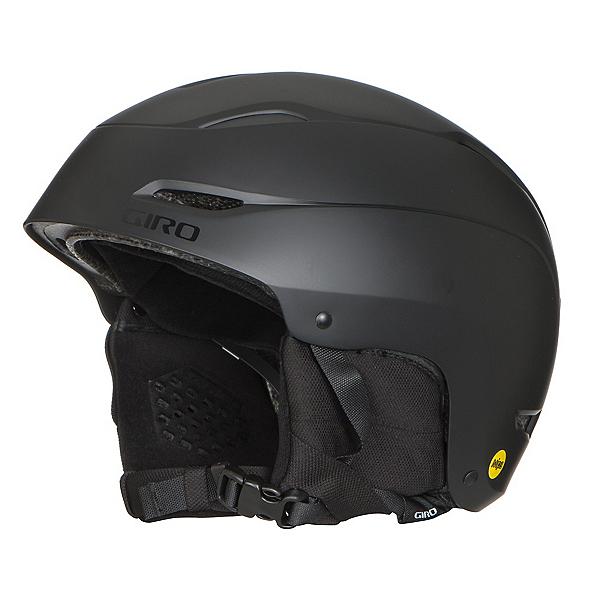Giro Ratio MIPS Helmet 2018, Matte Black, 600