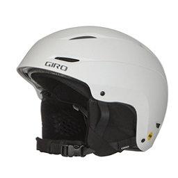 Giro Ratio MIPS Helmet 2018, Matte White, 256