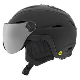 Giro Vue MIPS Helmet 2018, Matte Black, 256