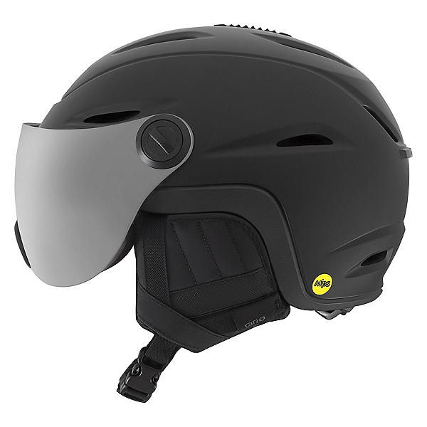 Giro Vue MIPS Helmet 2018, Matte Black, 600