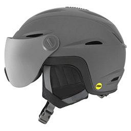 Giro Vue MIPS Helmet 2018, Matte Titanium, 256