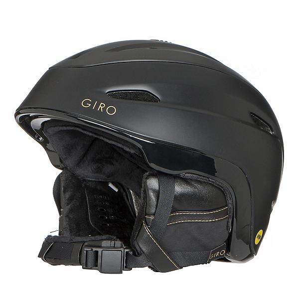 Giro Strata MIPS Womens Helmet 2018, Matte Black, 600
