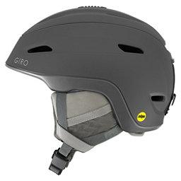 Giro Strata MIPS Womens Helmet 2018, Matte Titanium, 256