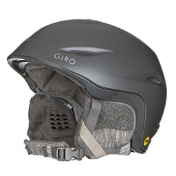 Giro Fade MIPS Womens Helmet 2018, Matte Titanium, 256